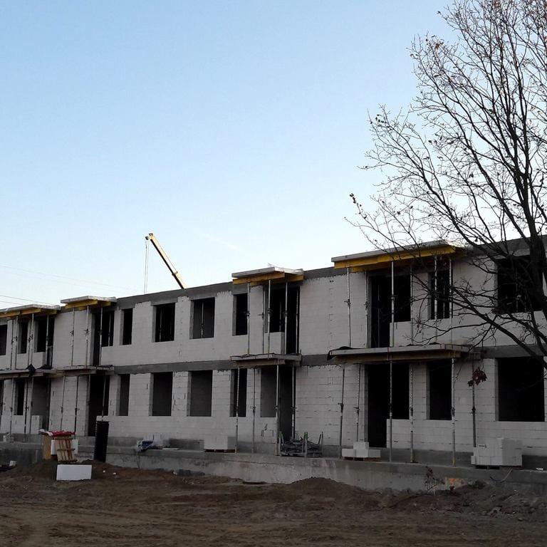Stan budowy na dzień 01.01.2019 r.