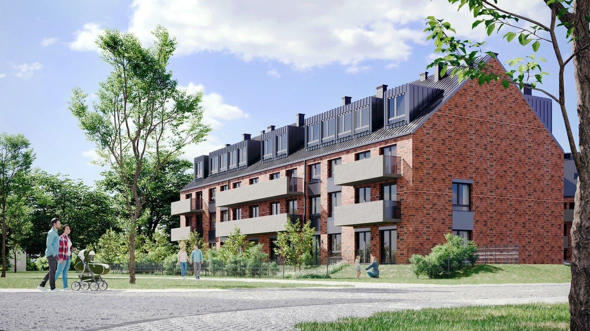 Ruszyła przedsprzedaż II etapu inwestycji 2M Apartments, zapraszamy!